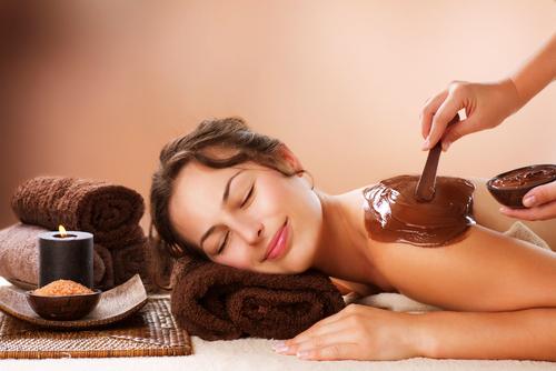 Chocolate Ritual