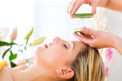 Aloe Vera Body Treatment 70´