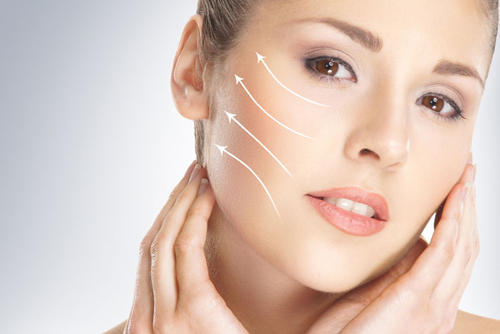 Antiaging Facial Treatment