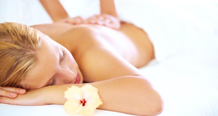 Relax 50' Massage
