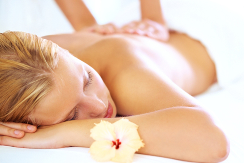 Aloe Vera 50' Massage