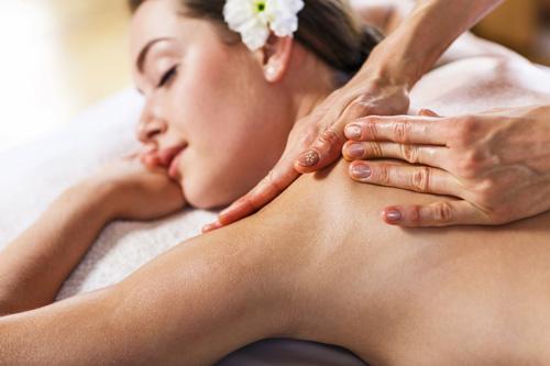 Relax 25' Massage